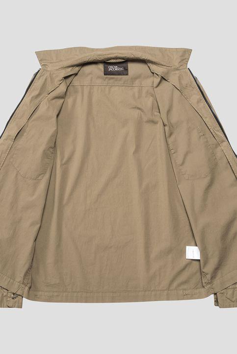 Hassan cotton jacket