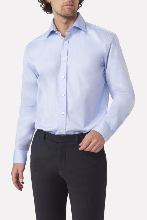 Hawk business shirt
