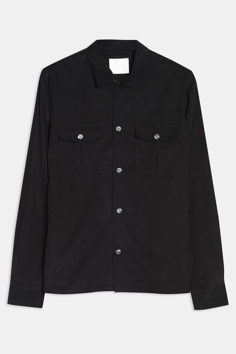 Henrik regular shirt