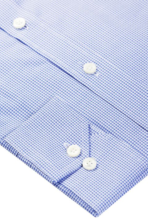 Herman micro patterned shirt