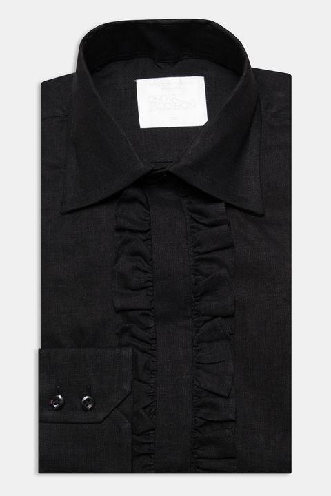 Holme linen shirt