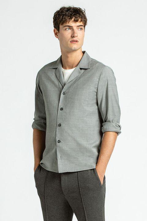 Hook shirt