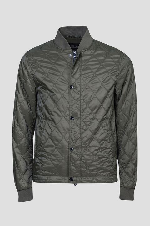Howie quilted jacket