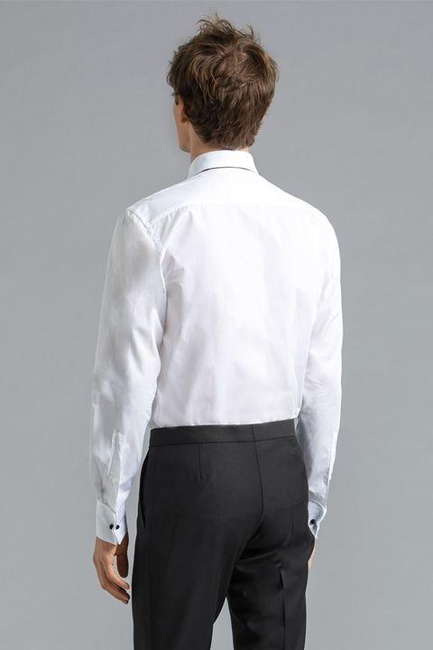 Hyde tuxedo shirt