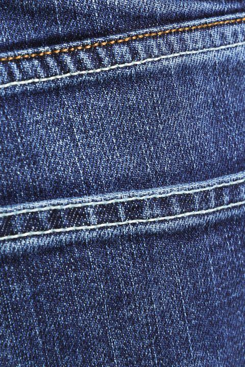 Jacob denim trousers