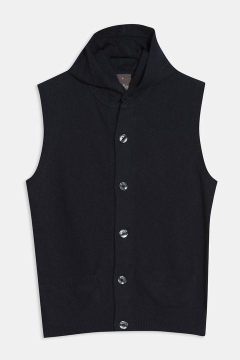 Jacory Hoodie Vest