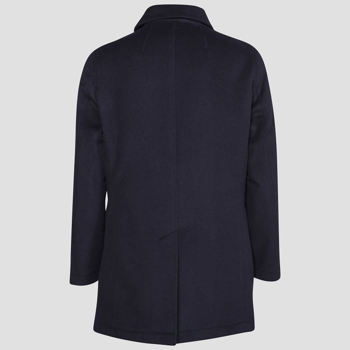 Jefferson coat