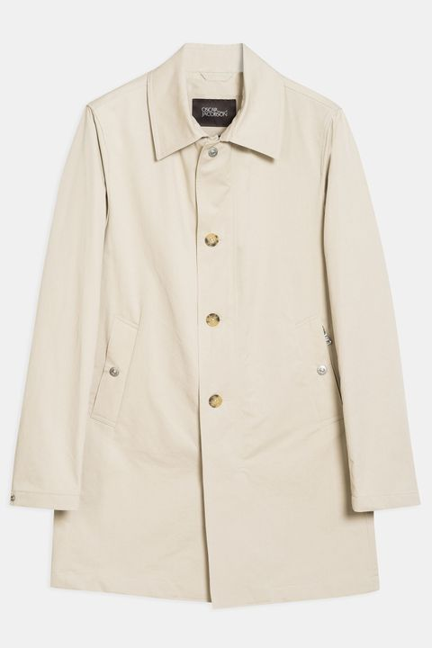Johnson Coat