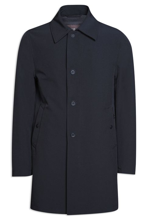 Johnsson Coat