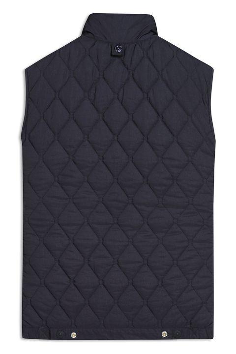 Liner vest