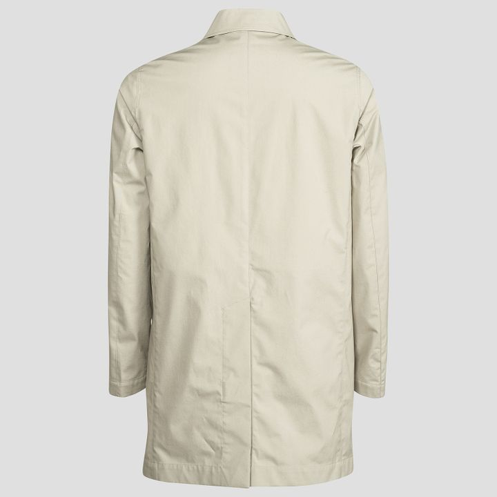 Maloney car coat