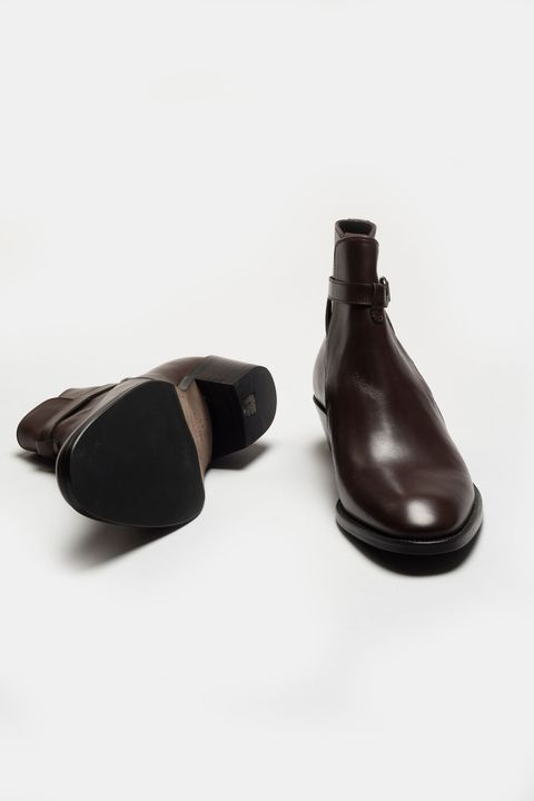 Mick Boots
