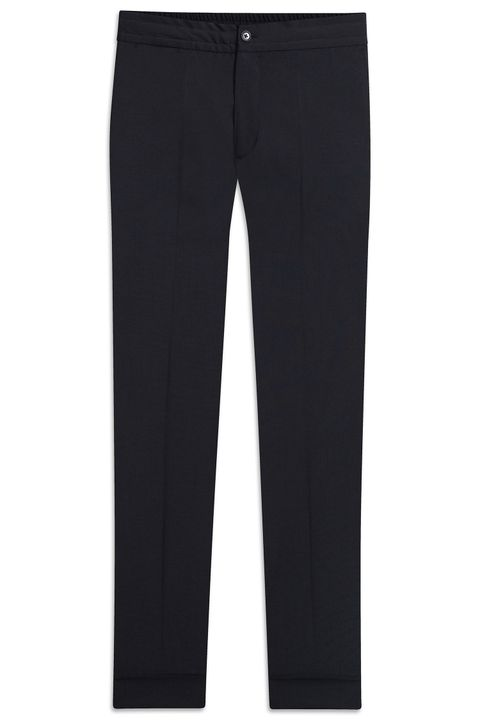 Nolan Wool Trousers