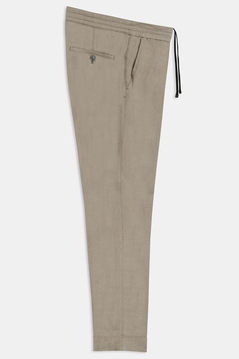 Nolan linen trousers