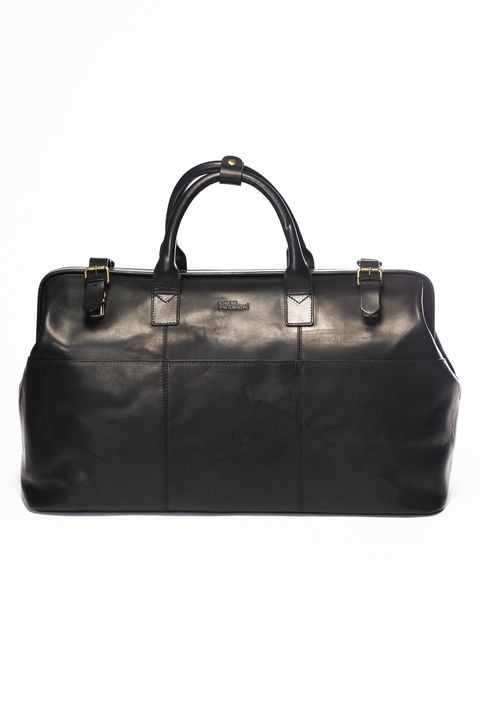 Ibrahim Weekend bag