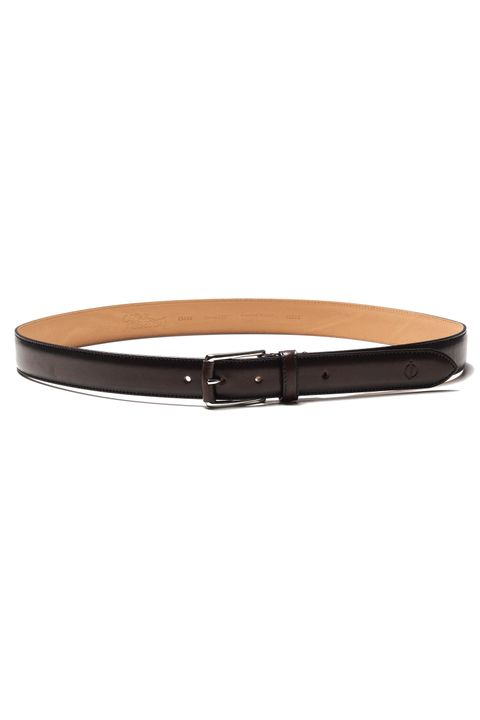 Volger Leather belt 30 mm