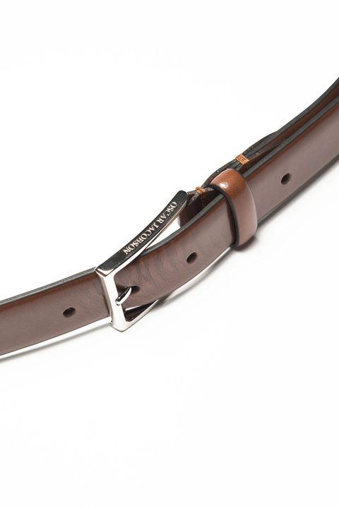 Viktor Leather belt 30 mm