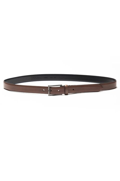 Valentine Leather belt 25 mm