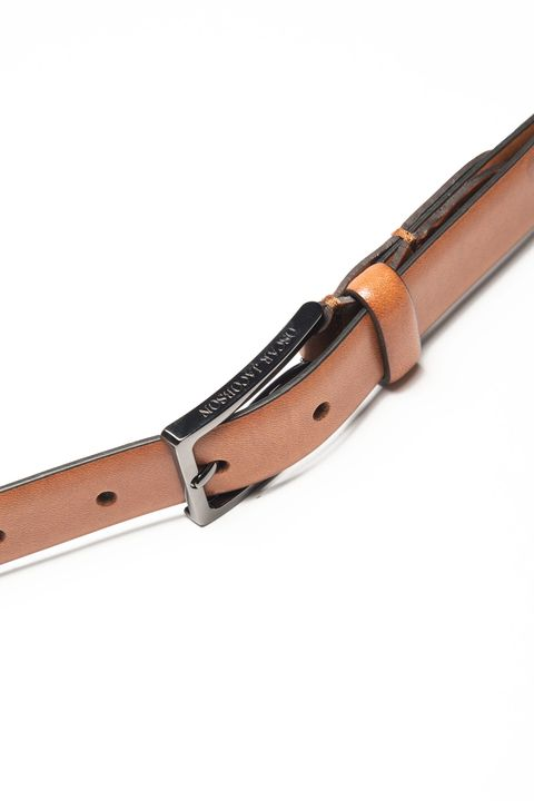 Valentine Leather belt 25 mm