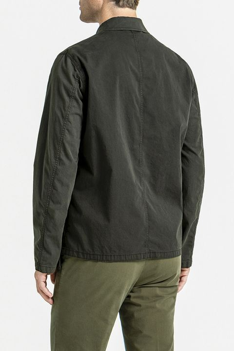 Raf zip overshirt