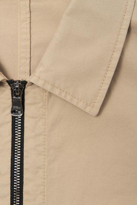 Raf zip overshirt