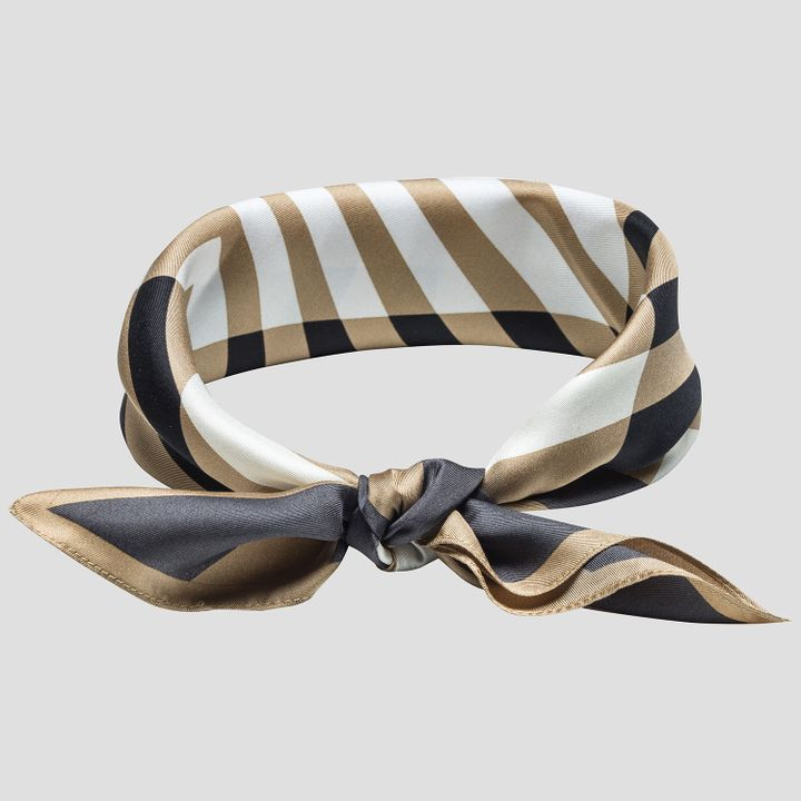 Pattern sailor scarf