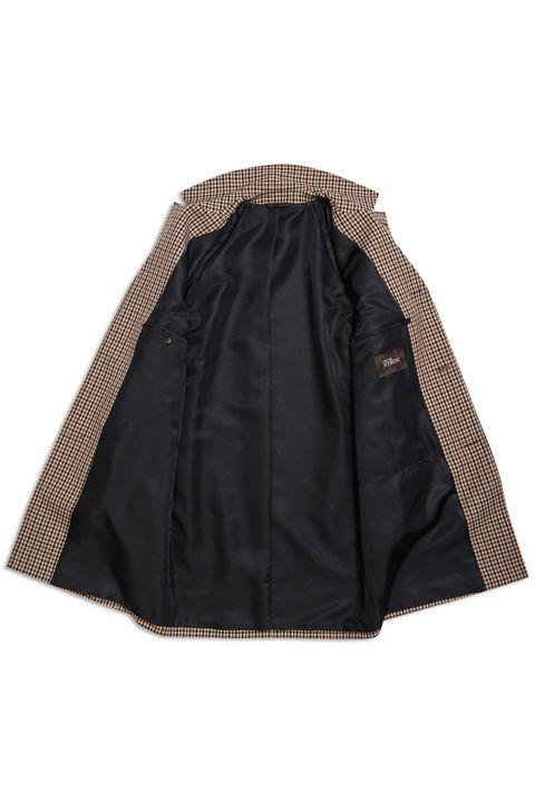 Seba coat