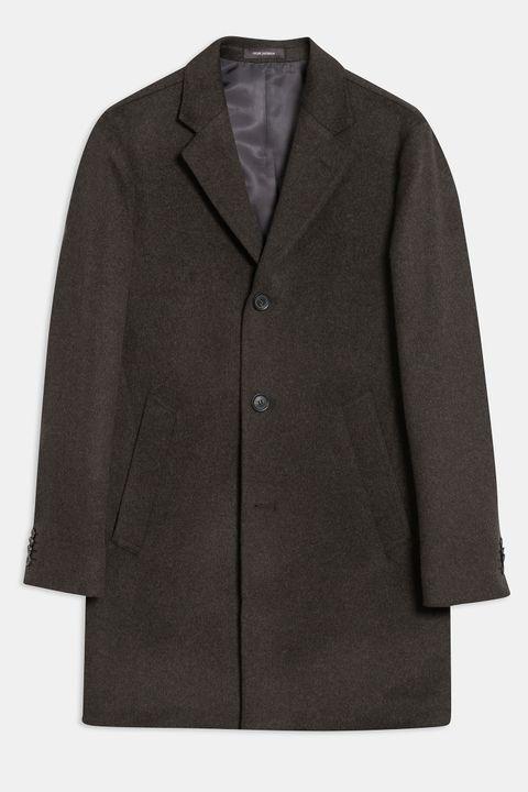 Storvik Coat