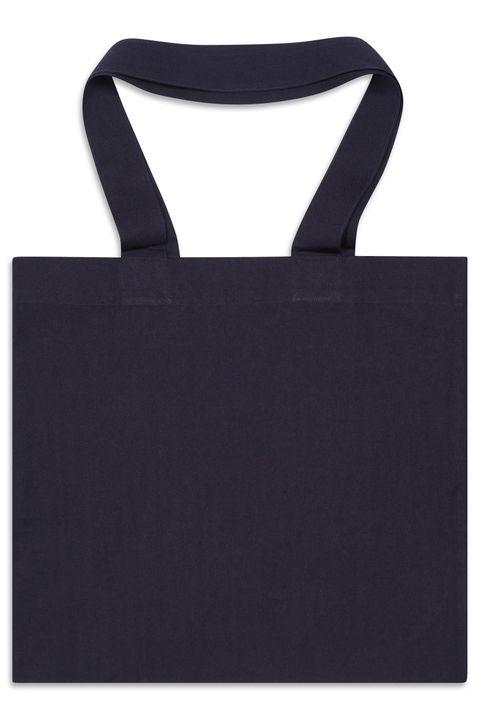 Fishbone Tote Bag