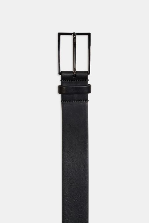 Vilding leather belt 35 mm