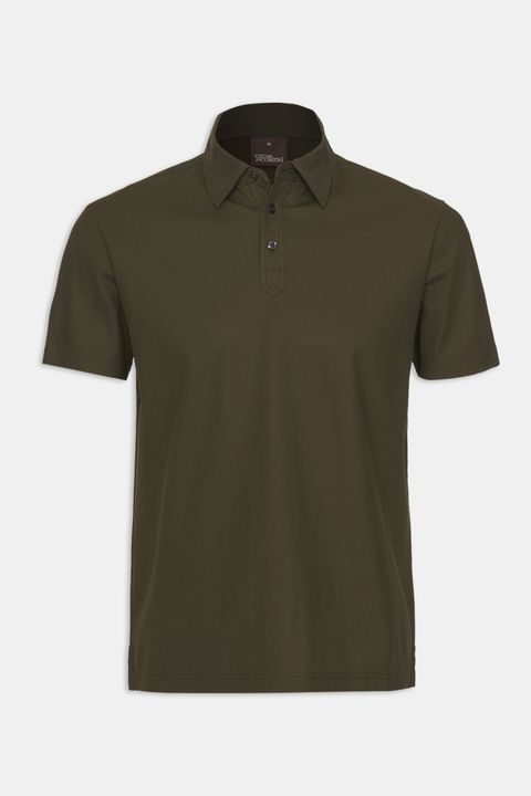 Wade Short sleeve Poloshirt