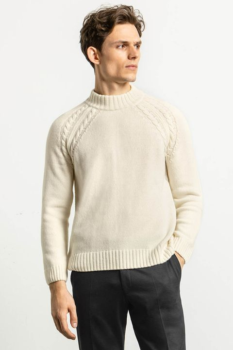 Wakeley Turtleneck