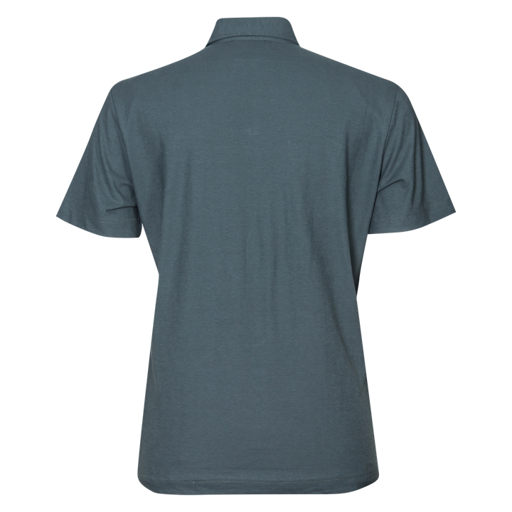 Zine short sleeve poloshirt