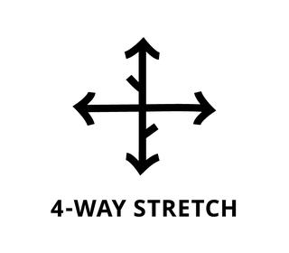 4-waystretch