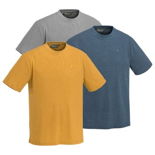 T-SHIRT PINEWOOD® 3-PACK OUTDOOR 5448
