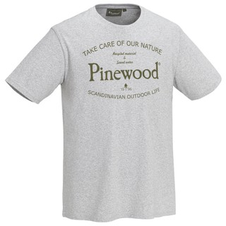 T-SHIRT PINEWOOD® SAVE WATER - 5569