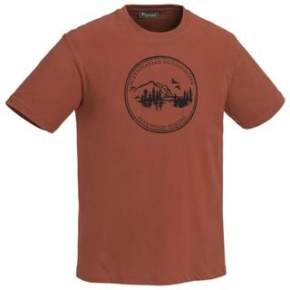 T-SHIRT PINEWOOD® CAMP 5570