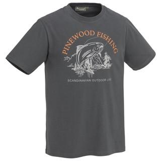 T-SHIRT PINEWOOD® FISH 5572