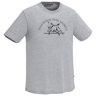 T-SHIRT PINEWOOD® DOG SPORTS 5574