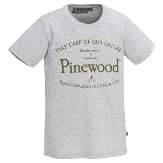 T-SHIRT PINEWOOD® SAVE WATER – BARN 6569