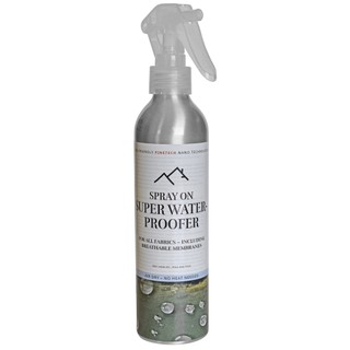 Pinetech Spray on Super Waterproofer Air Dry 9693