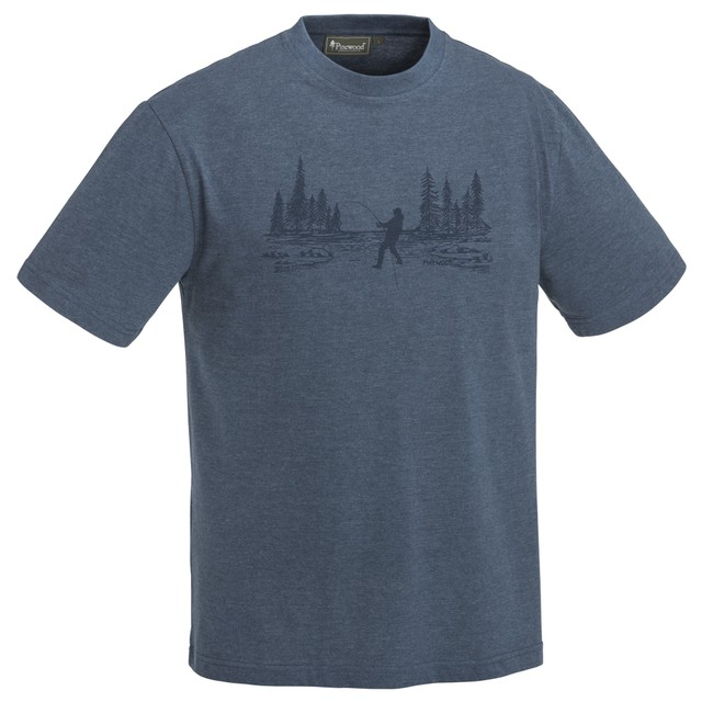 T-SHIRT PINEWOOD® LAKEVIEW 5037