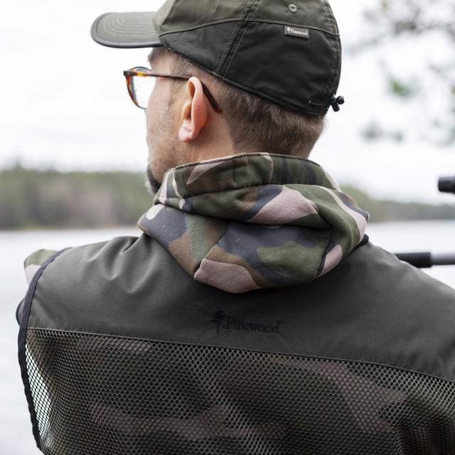 FISKEVÄST PINEWOOD® ACTIVE FISHING 5059
