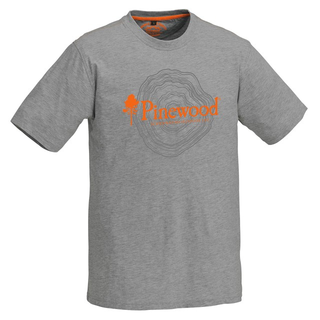 T-SHIRT PINEWOOD® TREE 5415