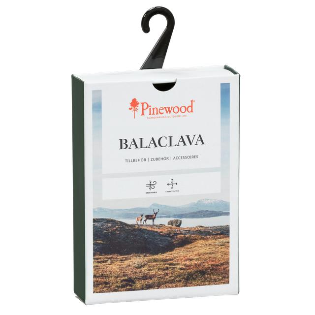 Pinewood® Balaclava 8226