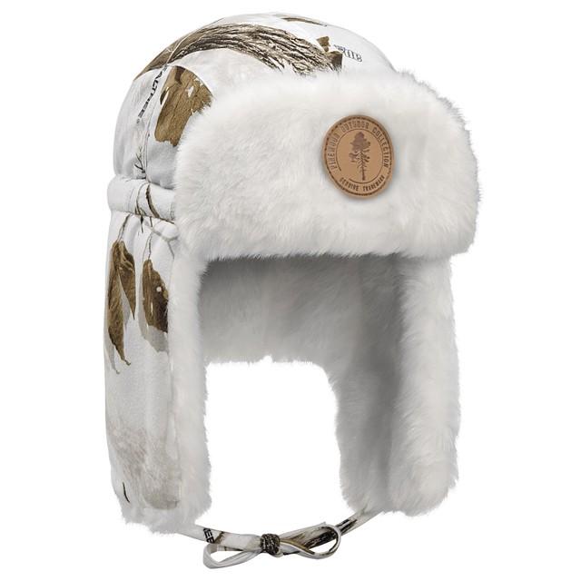 Mössa Pinewood® Murmansk Camou 8420