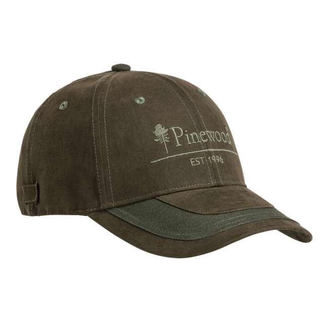 Keps Pinewood® 2 color 9294
