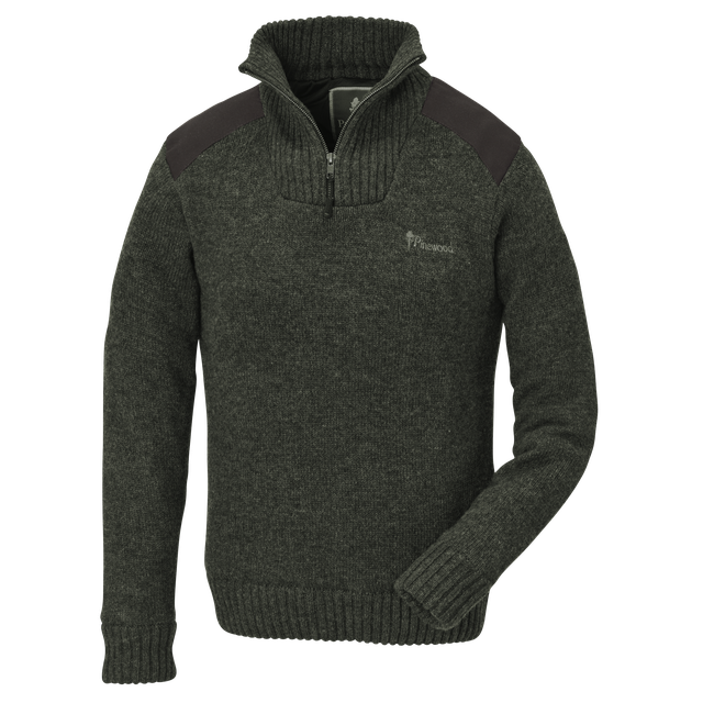 Sweater Pinewood® Hurricane – Dam 9349