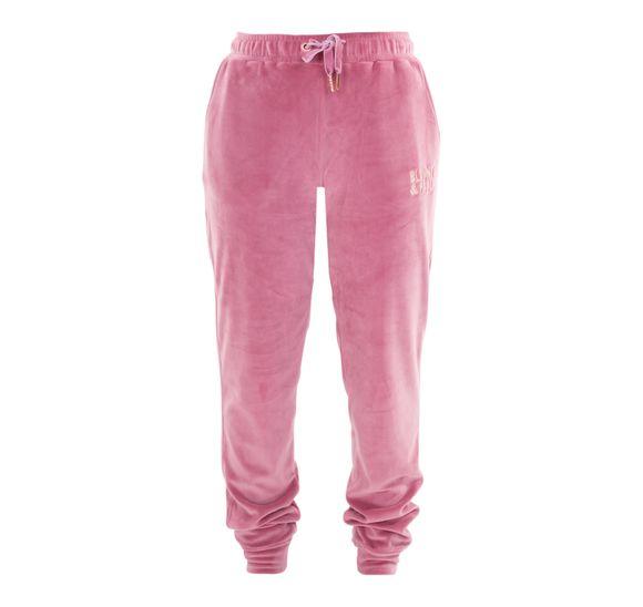 Velour Pants W