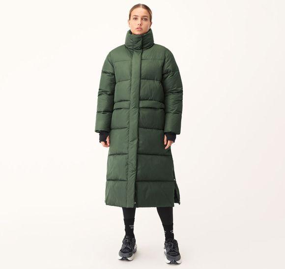 Canaima Coat